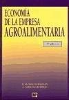 Libro Economia De La Empresa Agroalimentaria