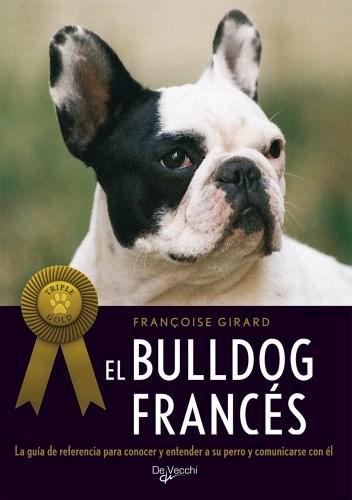 Libro El Bulldog Frances