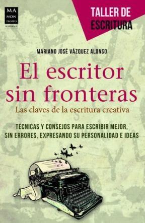 Libro El Escritor Sin Fronteras