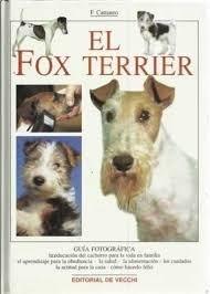 Libro El Fox Terrier