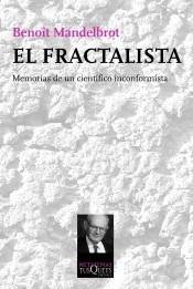 Libro El Fractalista