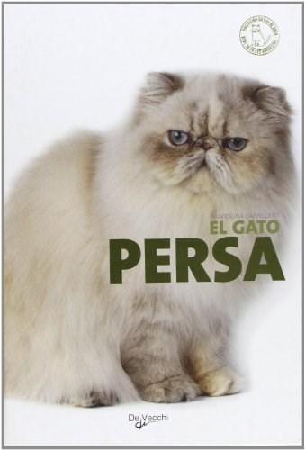 Libro El Gato Persa