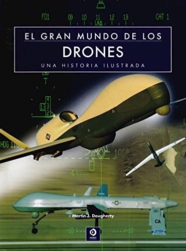 Libro El Gran Mundo De Los Drones
