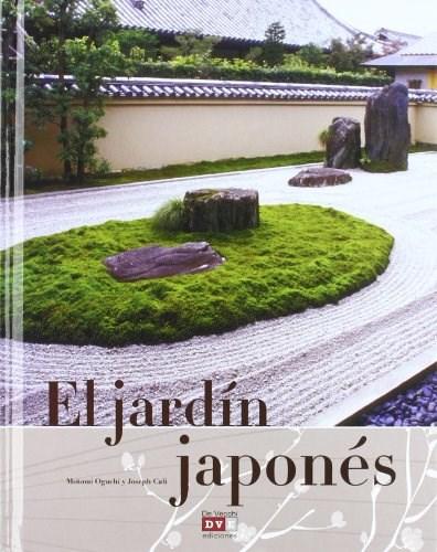 Libro El Jardin Japons