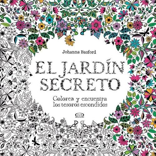 Libro El Jardin Secreto
