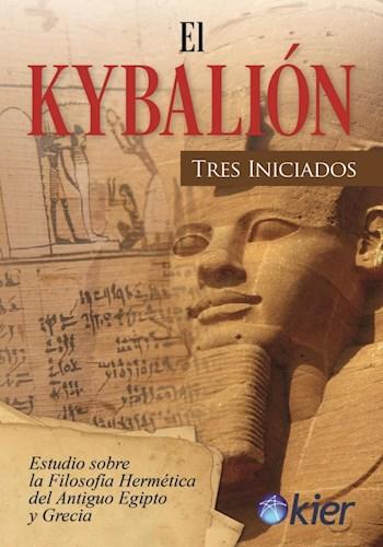 Libro El Kybalion