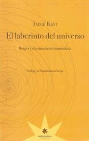Libro El Laberinto Del Universo