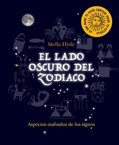 Libro El Lado Oscuro Del Zodiaco