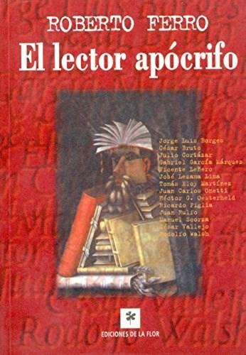 Libro El Lector Apocrifo
