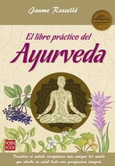 Libro El Libro Practico Del Ayurveda