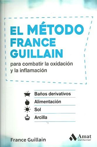 Libro El Metodo France Guillain
