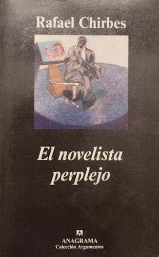 Libro El Novelista Perplejo