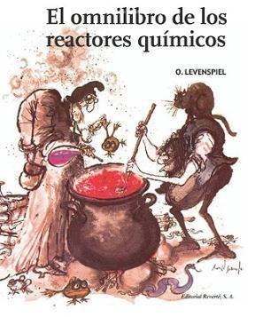 Libro El Omnilibro De Los Reactores Quimicos