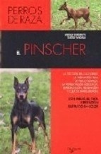 Libro El Pinscher/Perros De Raza