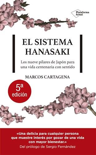 Libro El Sistema Hanasaki