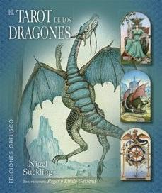 Libro El Tarot De Los Dragones