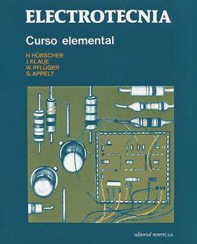 Libro Electrotecnia : Curso Elemental