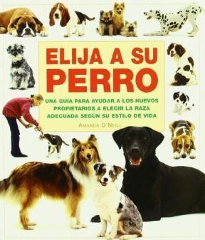 Libro Elija A Su Perro