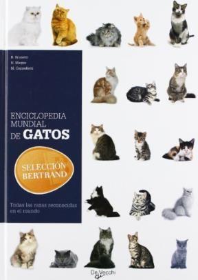 Descargar Enciclopedia Mundial De Gatos