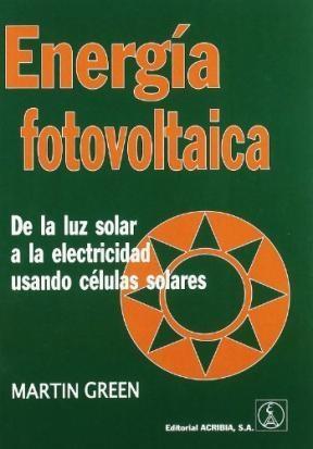 Libro Energia Fotovoltaica