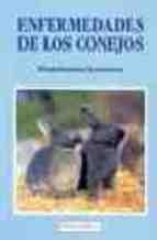 Libro Enfermedades De Los Conejos