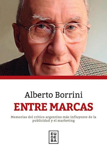 Descargar Entre Marcas Borrini Alberto