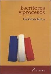 Libro Escritores Y Procesos