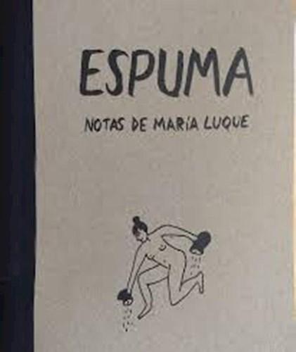 Libro Espuma