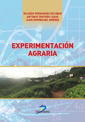 Libro Experimentacion Agraria