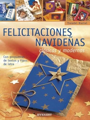 Libro Felicitaciones Navide/As Clasicas Y Modernas