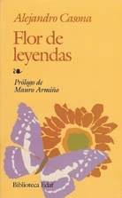 Libro Flor De Leyendas