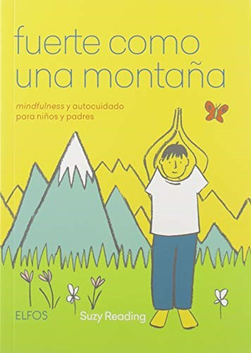 Libro Fuerte Como Una Montaña
