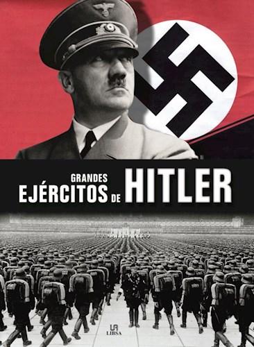 Libro Grandes Ejercitos De Hitler