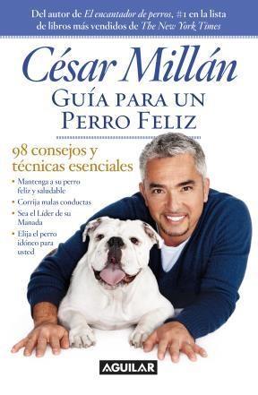 Libro Guia Para Un Perro Feliz