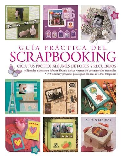 Libro Guia Practica Del Scrapbooking