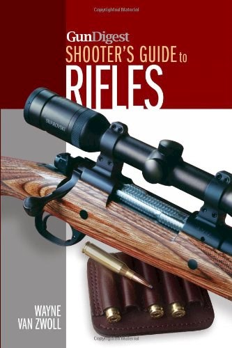 Libro Gun Digest Shooter'S Guide To Rifles