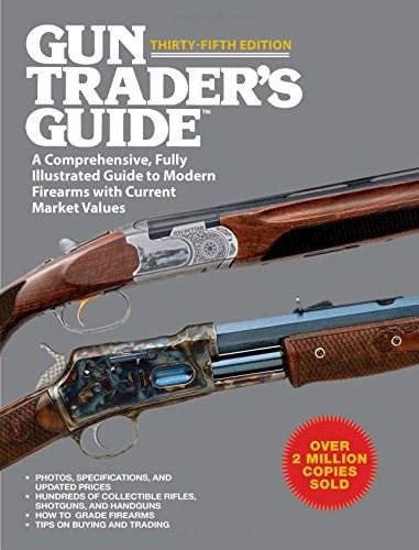Libro Gun Trader'S Guide