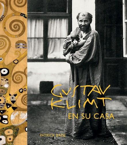Libro Gustav Klimt En Su Casa