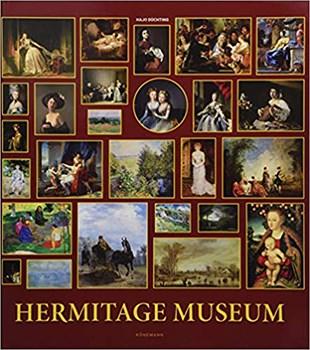 Libro Hermitage Museum