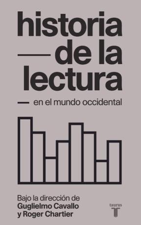 Libro Historia De La Lectura En El Mundo Occidental