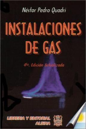 Descargar Instalaciones De Gas Quadri Nestor Pedro