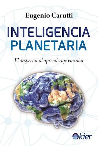 Libro Inteligencia Planetaria