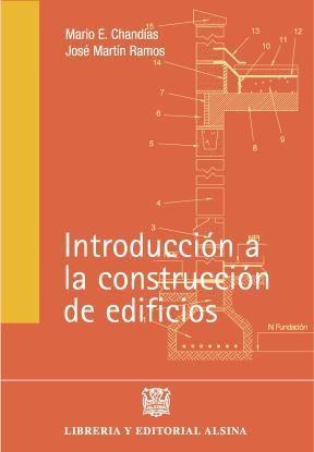 Libro Introduccion A La Construccion De Edificios