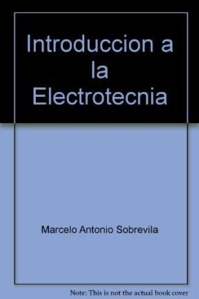 Libro Introduccion A La Electrotecnia
