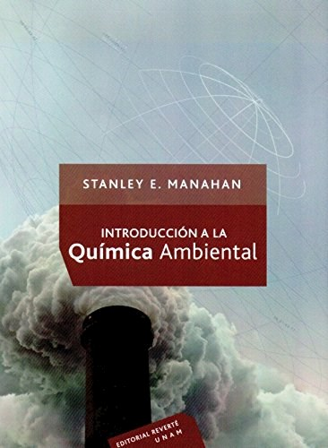 Libro Introduccion A La Quimica Ambiental
