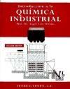 Libro Introduccion A La Quimica Industrial