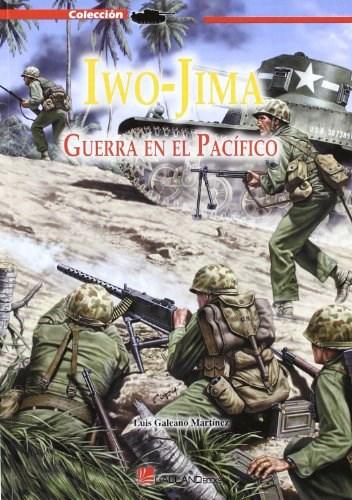 Libro Iwo Jima