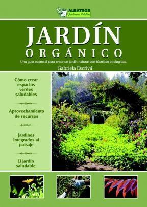 Libro Jardin Organico