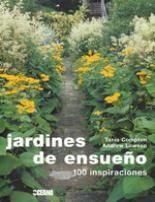 Libro Jardines De Ensueño