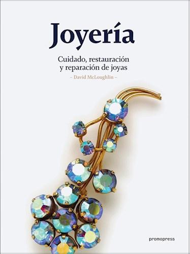 Libro Joyeria